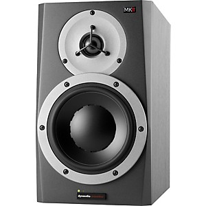 Dynaudio Acoustics BM 5A MKII Studio Monitor Single by Dynaudio Acoustics