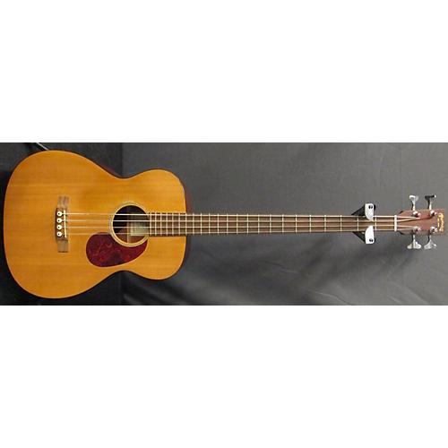 Martin BM Bass Acoustic Bass Guitar-thumbnail