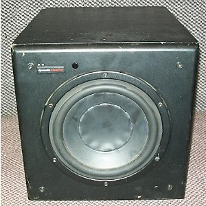 Pre-owned Dynaudio Acoustics BM10S Subwoofer by Dynaudio Acoustics