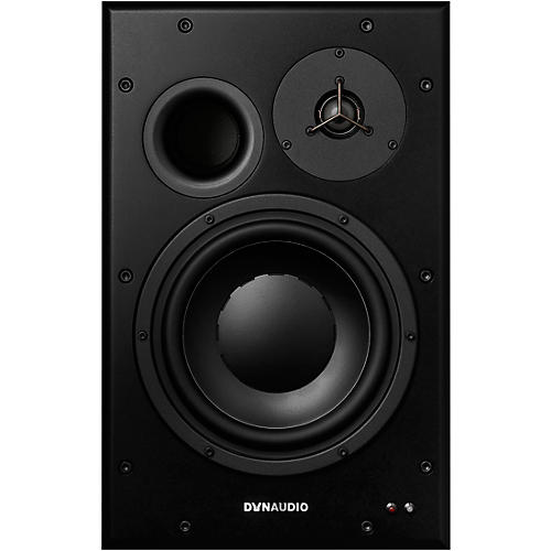 Dynaudio Acoustics BM15A Active Studio Monitor-thumbnail