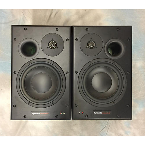Dynaudio Acoustics BM15A Pair Powered Monitor-thumbnail
