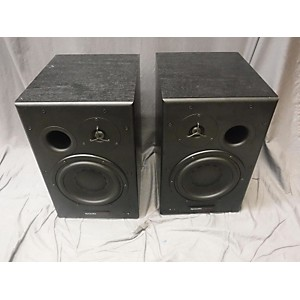 Pre-owned Dynaudio Acoustics BM15A pair Powered Monitor by Dynaudio Acoustics