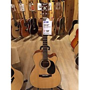 Bristol BM16CE Acoustic Electric Guitar