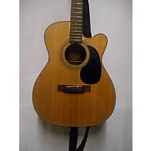 Bristol BM16CE Acoustic Guitar