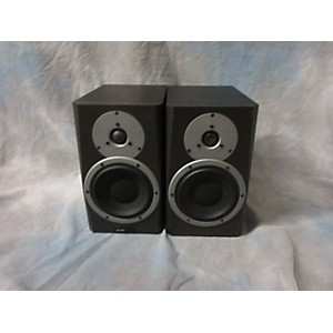 Pre-owned Dynaudio Acoustics BM5A PAIR Powered Monitor by Dynaudio Acoustics