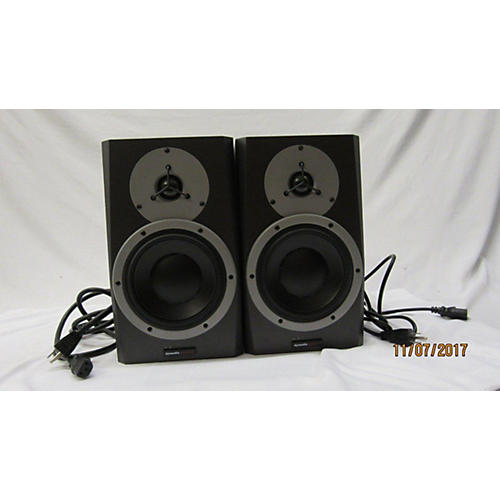 Dynaudio Acoustics BM5A PAIR Powered Monitor