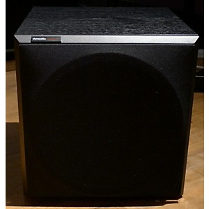 Pre-owned Dynaudio Acoustics BM9S II Subwoofer by Dynaudio Acoustics