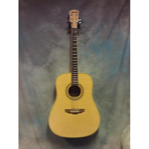 Brownsville BMAG3 Acoustic Guitar