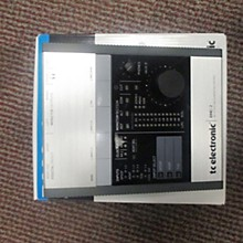 TC Helicon BMC-2 Signal Processor