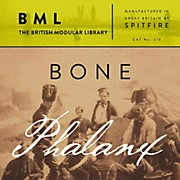 Spitfire BML Bone Phalanx