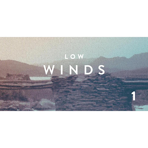 Spitfire BML Low Winds Vol 1