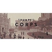Spitfire BML Trumpet Corps Vol 1