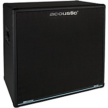 Acoustic BN115 500W 1x15 Bass Speaker Cabinet