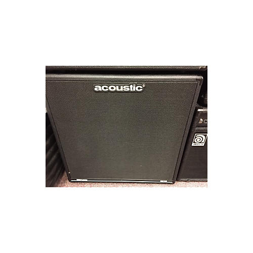 Acoustic BN115 Bass Cabinet-thumbnail