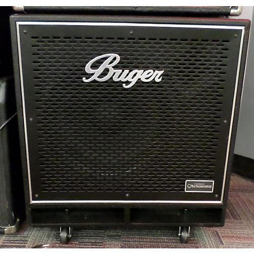 Bugera BN115TS Bass Cabinet-thumbnail