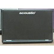 Acoustic BN210 2X10 NEODYMIUM Bass Cabinet