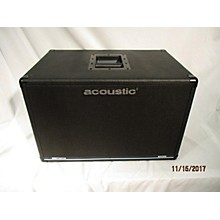 Acoustic BN210 2x10 Bass Cabinet