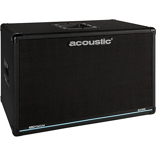 Acoustic BN210 600W 2x10 Bass Speaker Cabinet-thumbnail