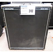 Acoustic BN210 NEO Bass Cabinet