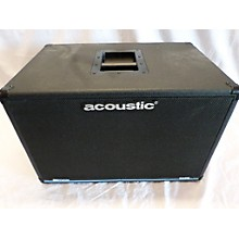 Acoustic BN210 Raw Frame Speaker