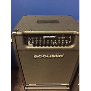 Acoustic BN3112 Bass Combo Amp