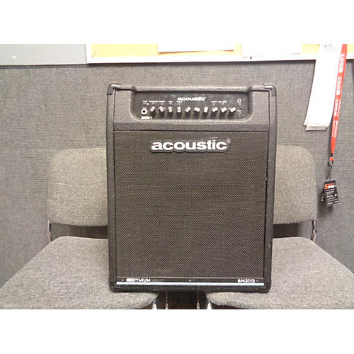 Acoustic BN3112 Bass Combo Amp-thumbnail