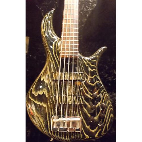 F Bass BN5 5 String Electric Bass Guitar-thumbnail