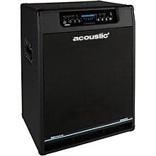 Acoustic BN6210 600W 2x10 Neodymium Bass Combo Amp Level 1
