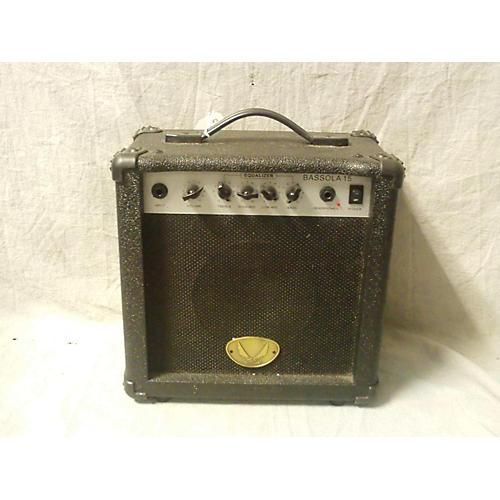 Dean BO15 Bass Combo Amp