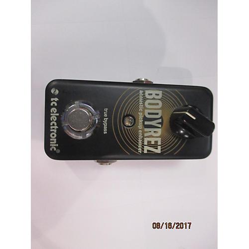 TC Electronic BODYREZ Pedal-thumbnail