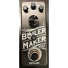 Outlaw Effects BOILERMAKER Effect Pedal