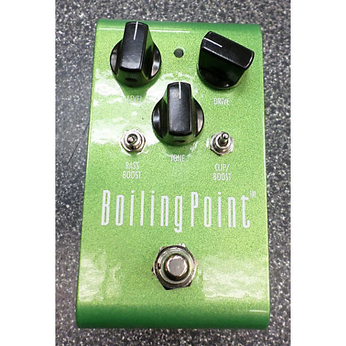 Rockbox BOILING POINT Effect Pedal-thumbnail