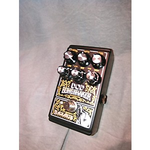 Pre-owned DOD BONESHAKER Effect Pedal by DOD