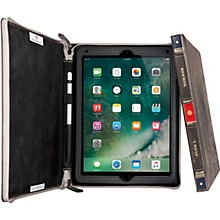 Twelve South BOOKBOOK IPAD PRO 9.7 BROWN LEATHER CASE & EASEL FOR IPAD PRO