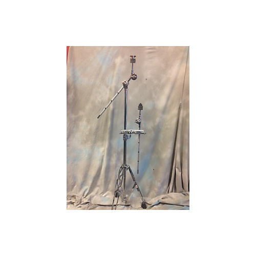 Sound Percussion Labs BOOM STAND WITH ATTACHMENT Holder
