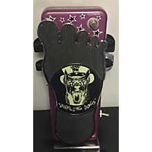 Snarling Dogs BOOTZILLA Bass Effect Pedal