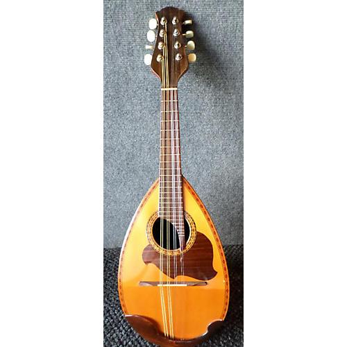 Suzuki BOWL BACK MANDOLIN Mandolin-thumbnail