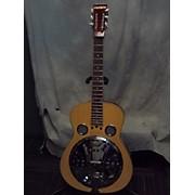 Galveston BOX NECK RESONATOR Resonator Guitar