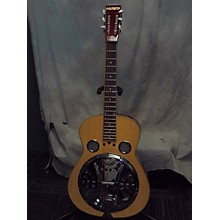 Galveston BOX NECK RESONATOR Resonator Guitar