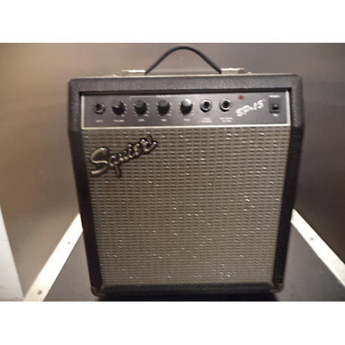 Fender BP15 Bass Combo Amp