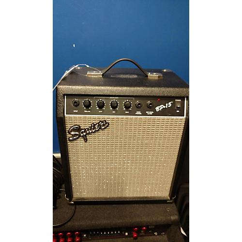 Squier BP15 Bass Combo Amp-thumbnail
