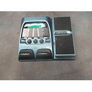 Digitech BP200 Amp Modeler Bass Effect Pedal