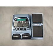 Digitech BP200 Bass Effect Pedal