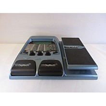 Digitech BP200 Bass Effect Pedal