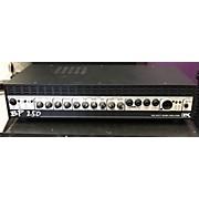 Gallien-Krueger BP250 125W Solid State Guitar Amp Head