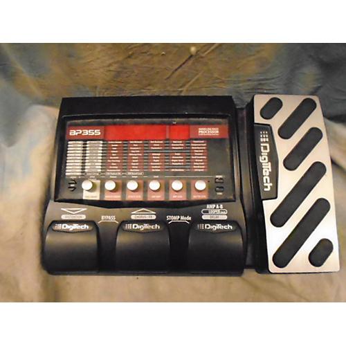 Digitech BP355 Bass Effect Pedal