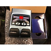 Digitech BP50 Bass Effect Pedal