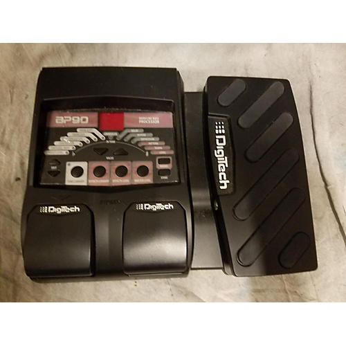 Digitech BP90 Bass Effect Pedal-thumbnail