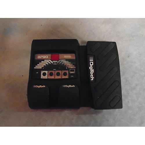 Digitech BP90V01 Bass Effect Pedal