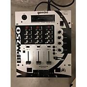 Gemini BPM250 DJ Mixer